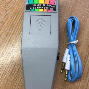 is my kii meter genuine fake
