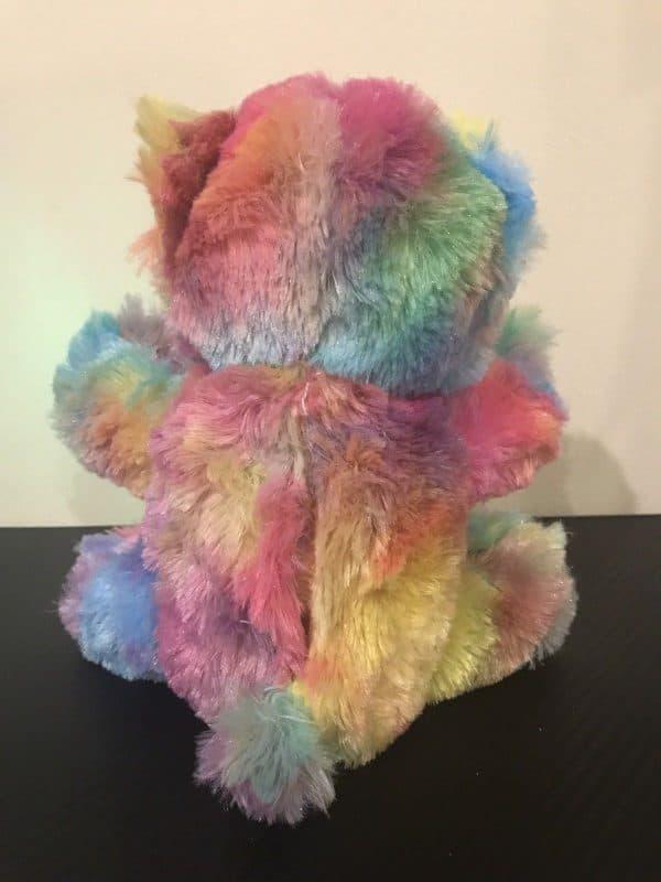 boo bear ghost hunting