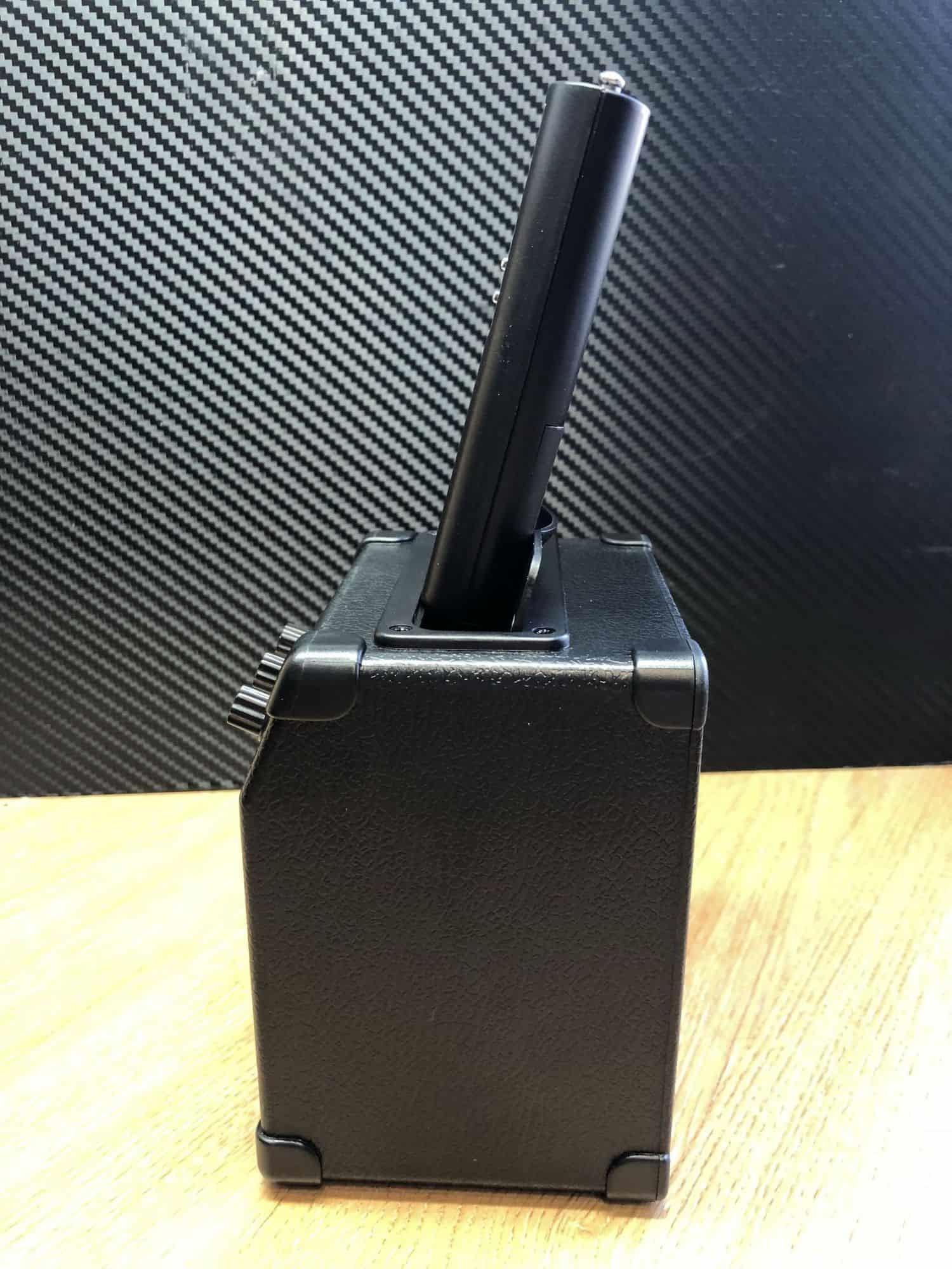 Spirit box portable speaker psb7