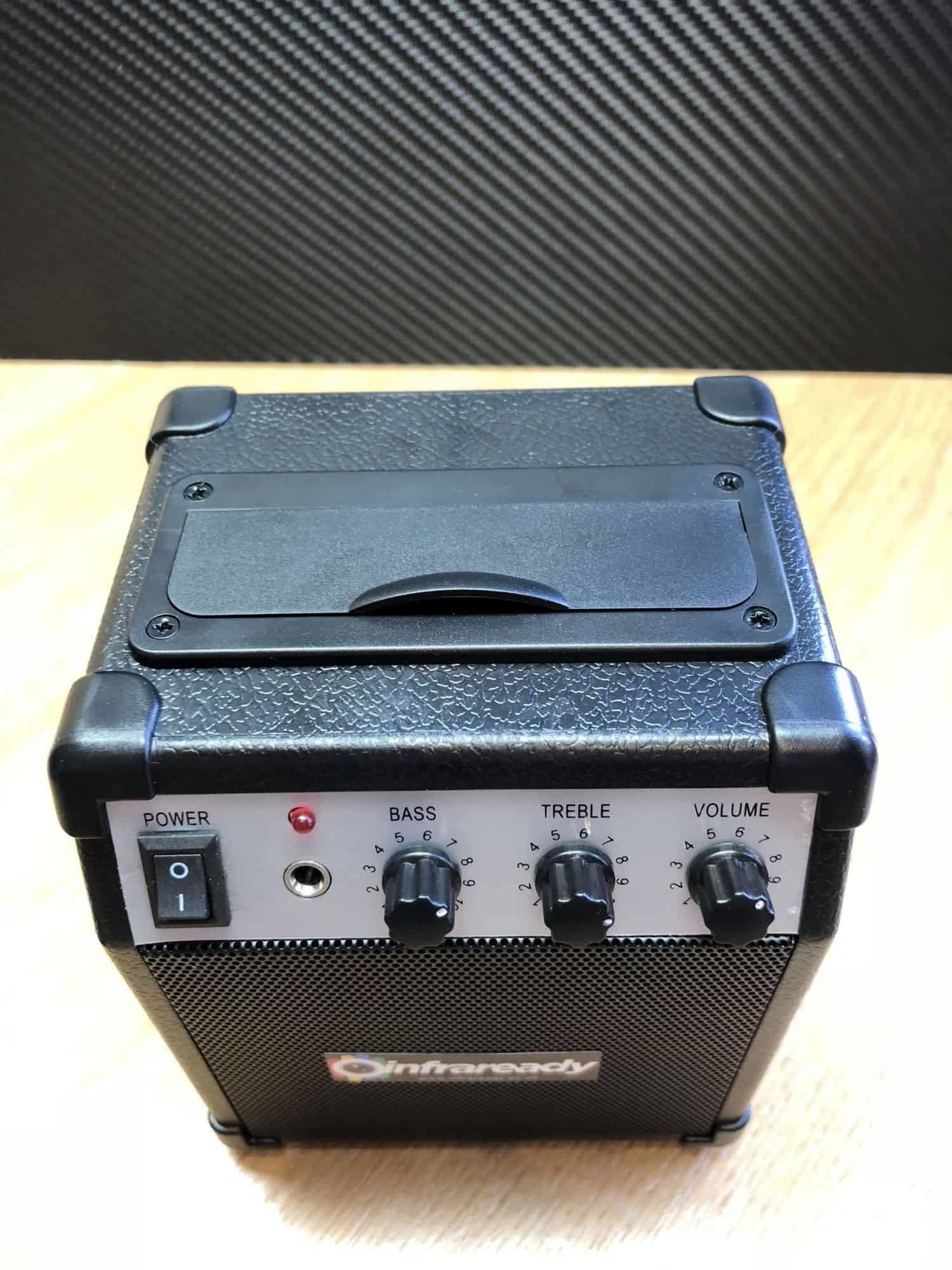 Psb7 Spirit box franks speaker sweep radio