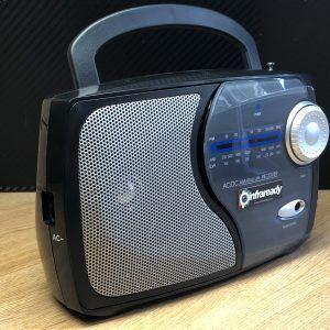 cheap ghost box spirit manual sweep radio