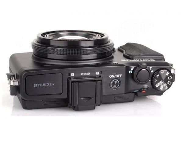 Full Spectrum Olympus Converted Camera Infrared