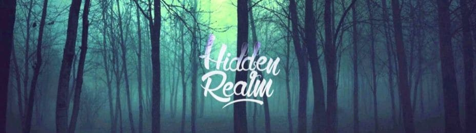 Hidden Realm Paranormal Blog