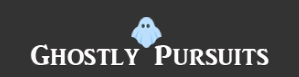 Ghostly pursuits
